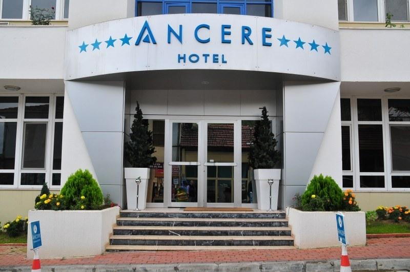 Ancere Termal Otel (4 Yıldız)