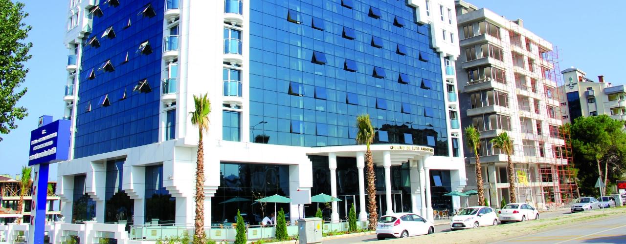 Grand Amisos Otel (4 Yıldız)