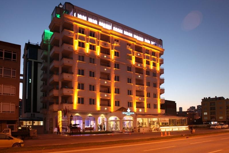 Grand Atakum Otel (4 Yıldız)