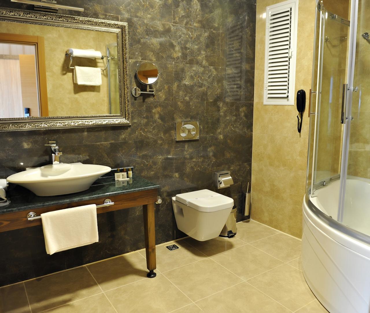 Neba Royal Otel ( 4 Yıldız) - Turizm Haritası