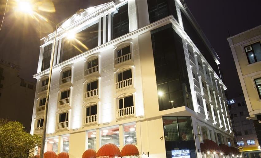 Neba Royal Otel (4 Yıldız)