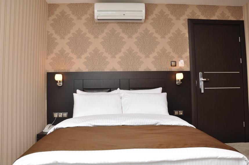 Grand Asos Oteli ( 3 Yıldız) - Turizm Haritası