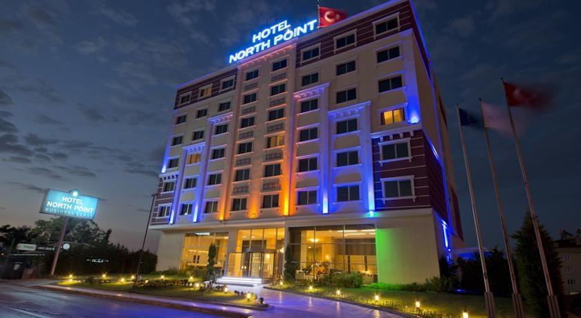 North Point Oteli (3 Yıldız)