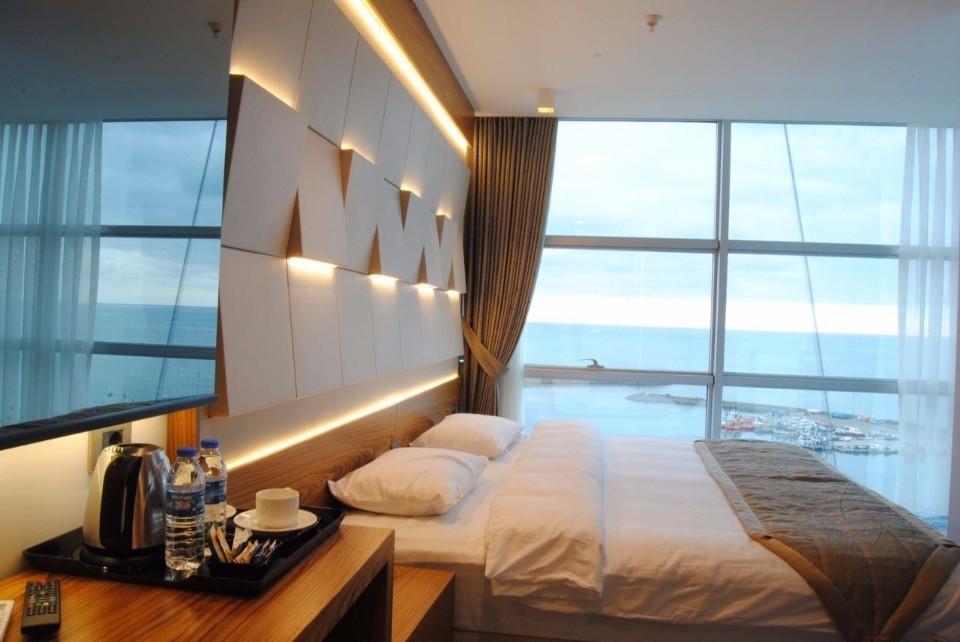 Panorama Damla Otel ( 3 Yıldız) - Turizm Haritası