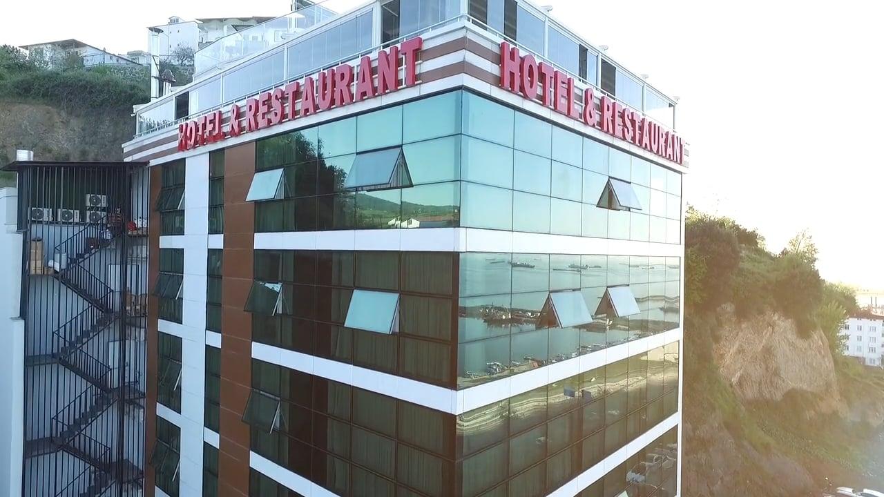 Panorama Damla Otel (3 Yıldız)