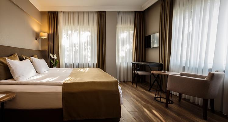Samsun Marin Oteli ( 3 Yıldız) - Turizm Haritası
