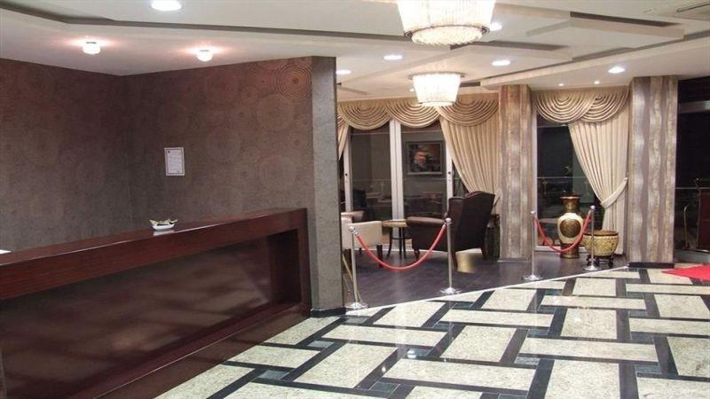 Samsun Medikent Oteli ( 3 Yıldız) - Turizm Haritası