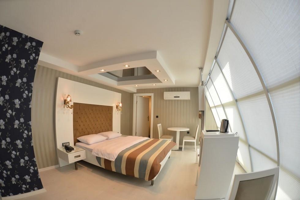 Şahin 2 Otel ( 3 Yıldız) - Turizm Haritası