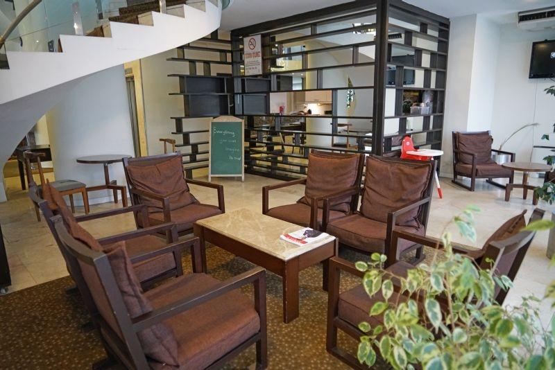 Simisso Otel ( 3 Yıldız) - Turizm Haritası