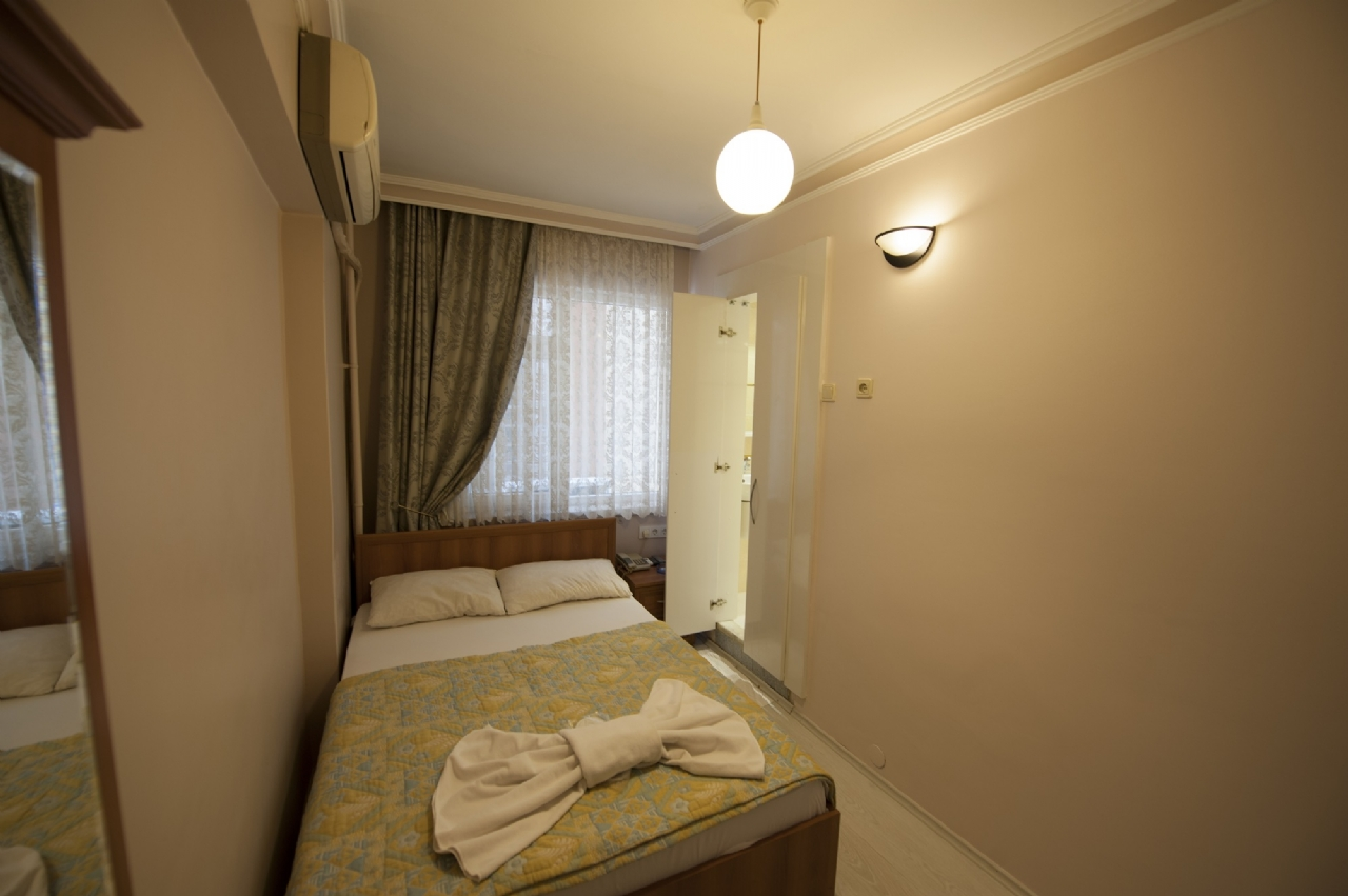 Grand Desi Otel 15954 ( 2 Yıldız) - Turizm Haritası