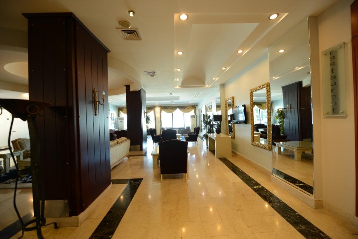 Samsun Airport Resort Oteli ( 2 Yıldız) - Turizm Haritası