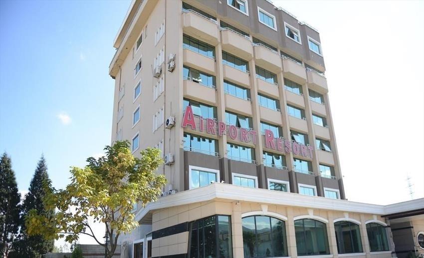 Samsun Airport Resort Oteli (2 Yıldız)