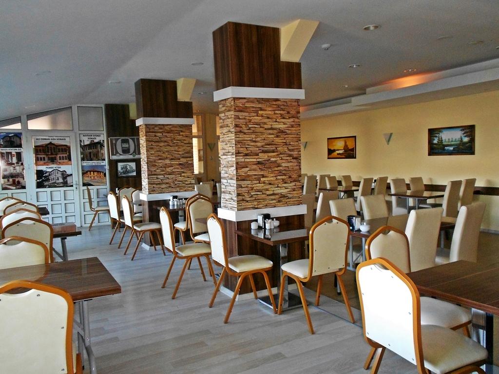 Tuğra Otel ( 2 Yıldız) - Turizm Haritası
