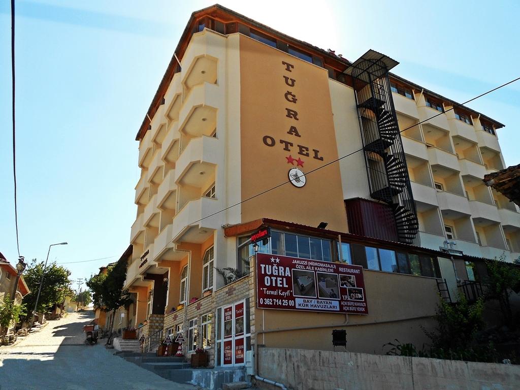 Tuğra Otel (2 Yıldız)