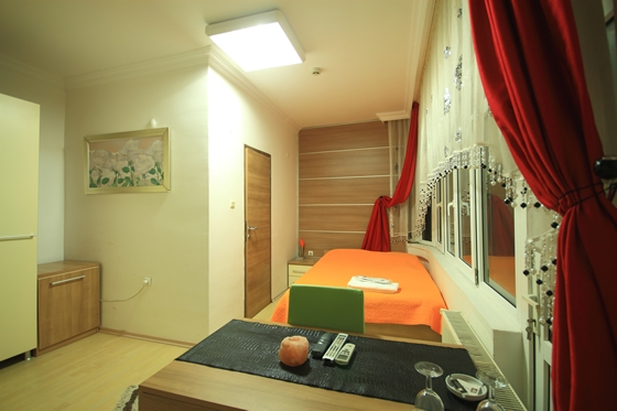 Cordon Resort Otel ( 2 Yıldız) - Turizm Haritası