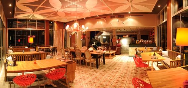 Venn Butik Otel ( Butik) - Turizm Haritası