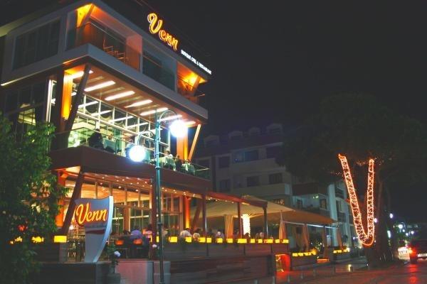 Venn Butik Otel (Butik)