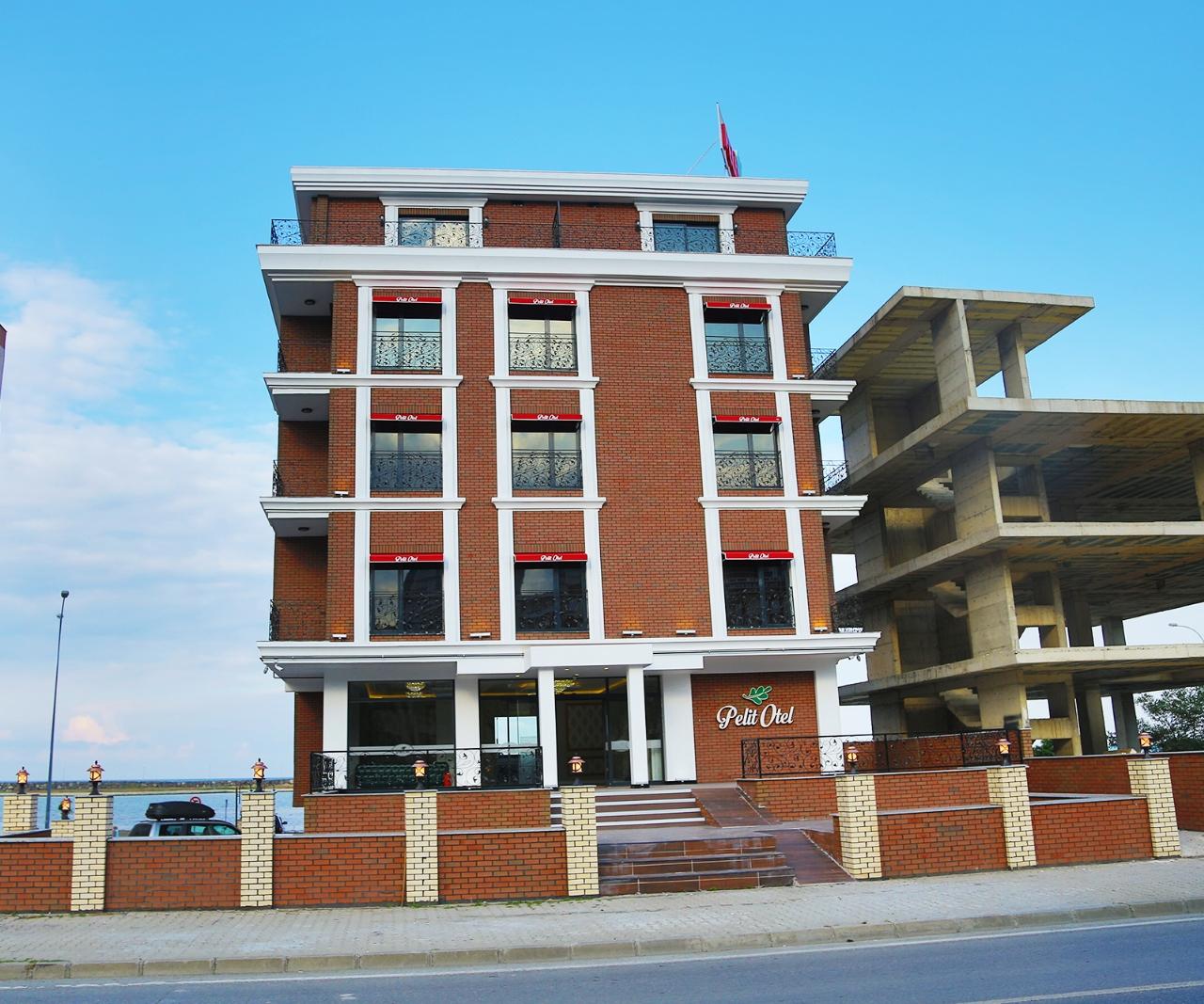 Atakum Pelit Otel (Pansiyon)
