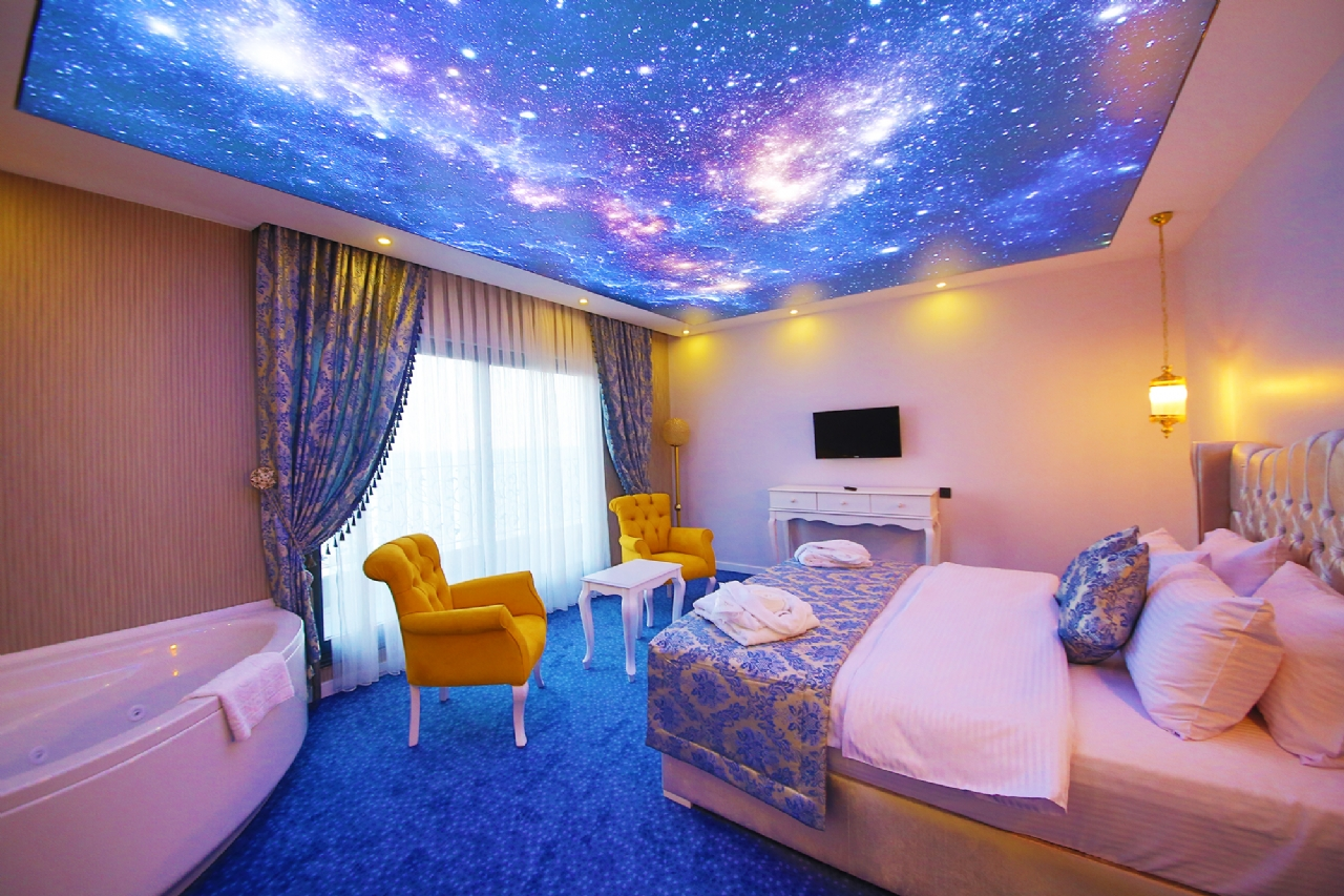 Atakum Pelit Otel ( Pansiyon) - Turizm Haritası