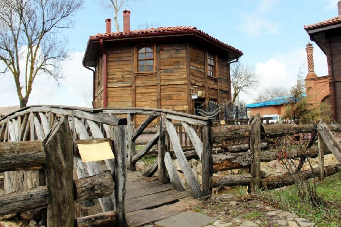 Ambar Köy