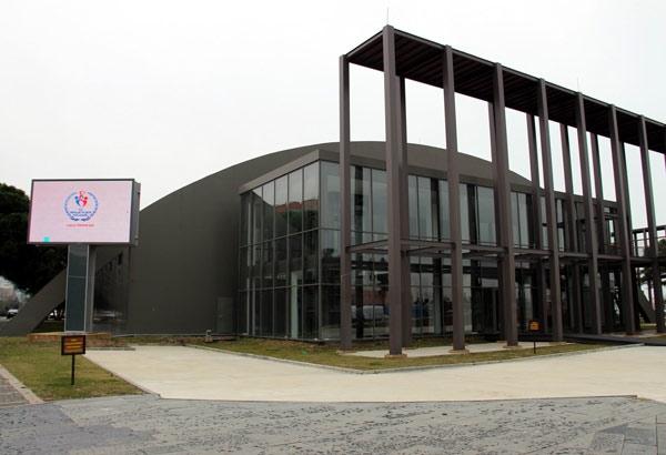 Panaroma Müze - Turizm Haritası