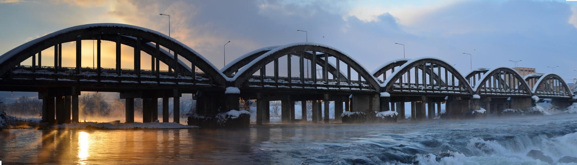 Çetinkaya Köprüsü