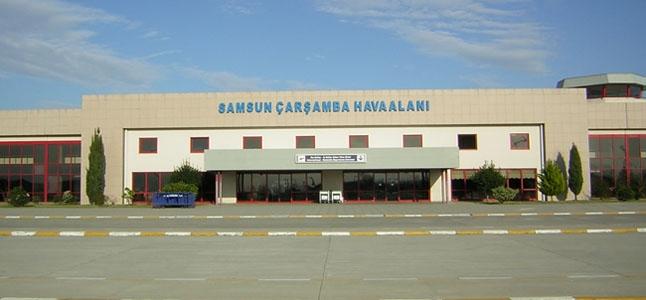 Çarşamba Havaalanı