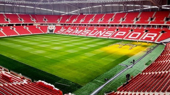 19 Mayıs Arena