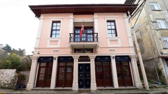 Mübadele Müzesi