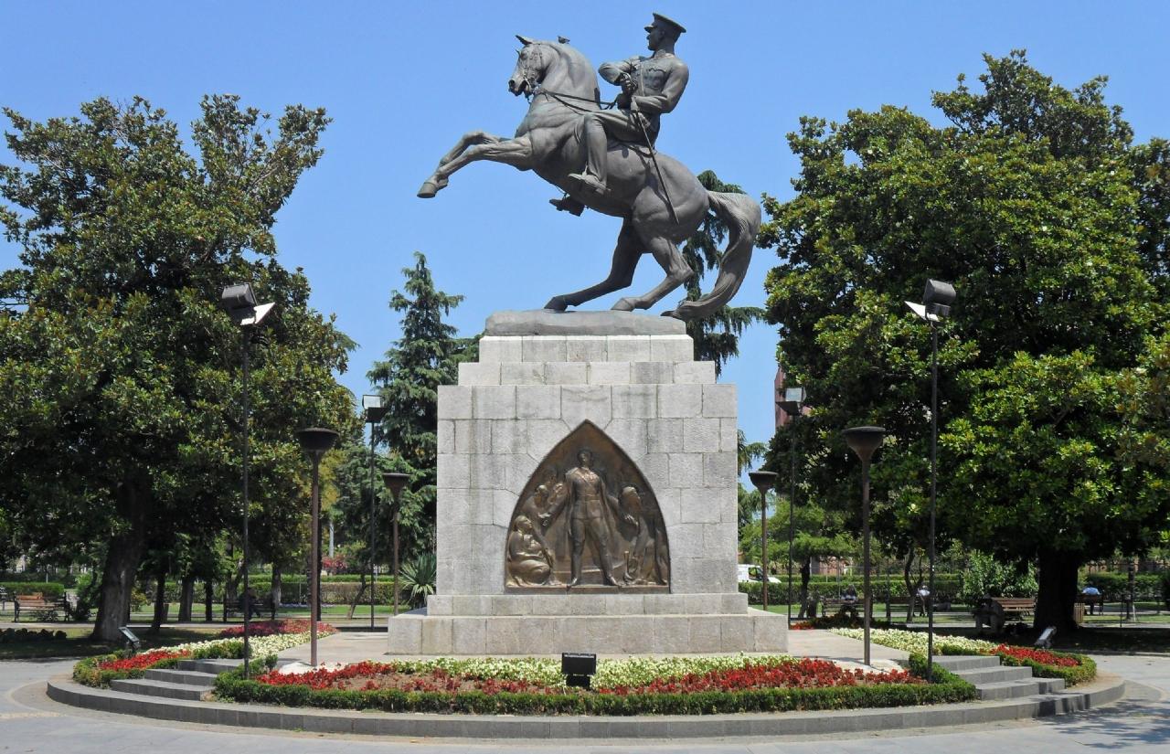 Onur Anıtı